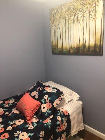Cozy small Budget Private room Gs/2B