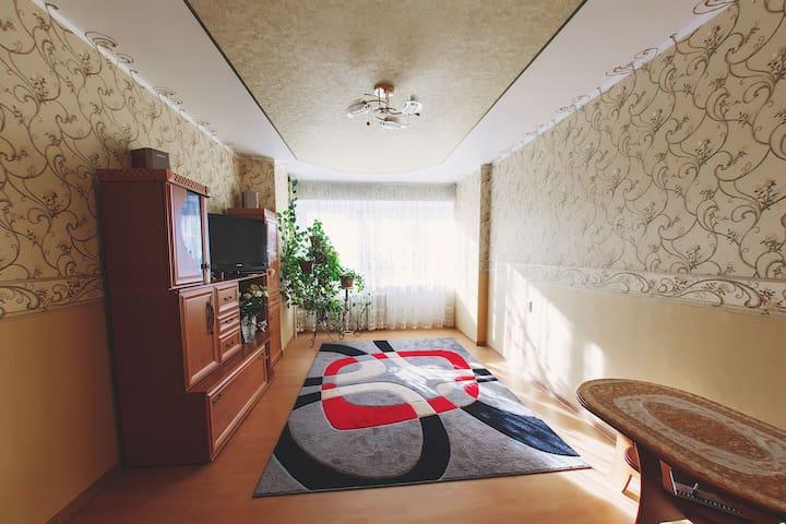 АПОРТАМЕНТЫ - Narva - Apartamento