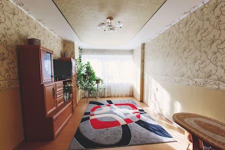 АПОРТАМЕНТЫ - Narva - Квартира