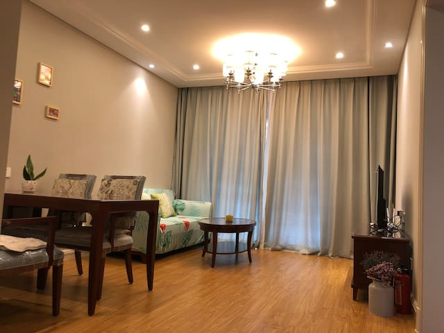 A House @Wu Zhen Ya Yuan~Dream suite for relax