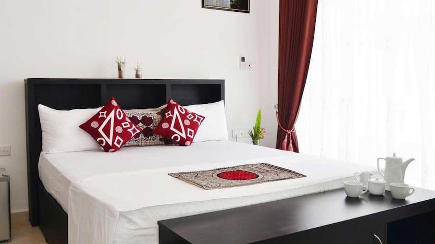 Vista Rooms Dutch Bay 2 - Trincomalee - Departamento