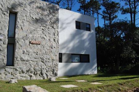 Casa Piedra - Modern Beach House - La Pedrera - 独立屋