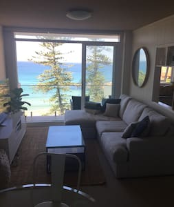Manly Beachfront Retreat - Manly