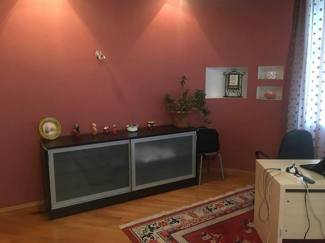 Home hear the Haydar Aliyev Centre