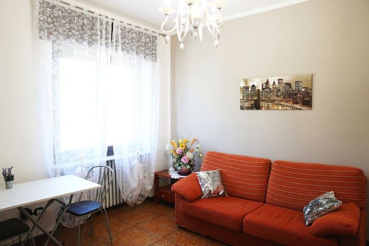Appartamento delle Rose