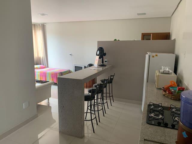 Lindo Apartamento / casa inteira