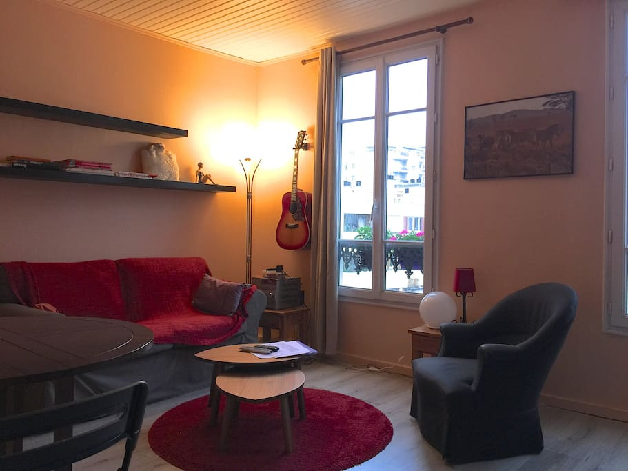 Charmant appartement en duplex 40m2 appartements louer - Charmant apprtement masthuggslidengoteborg ...