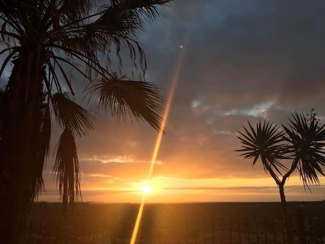 Paraiso en las dunas (oasis tamarindo)