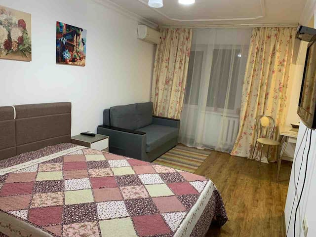 Уютная квартира в центре Грозного