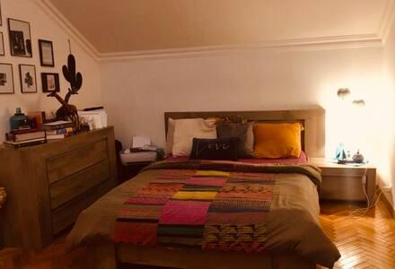 Maison magnifique / grande suite disponible