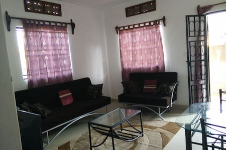Private Secure 2BR Home near Kampala City Centre - Kampala