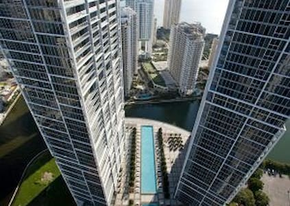 Luxury apartment in downtown. - Miami - Byt