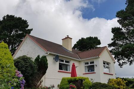 A little bit of heaven in the Kerry hills...