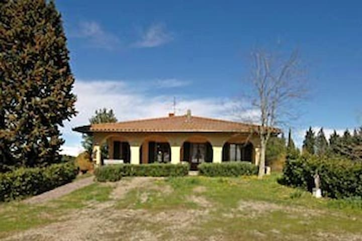 Sunny Country House 5 minutes from ibiza - Eivissa - Vila