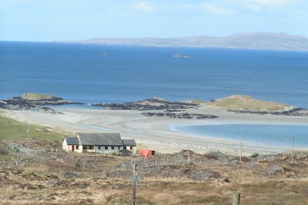 Ard Na Mara Beach Cottage - Renvyle