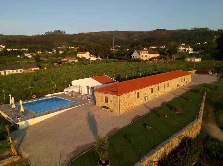 Quinta de Real - Turismo Rural