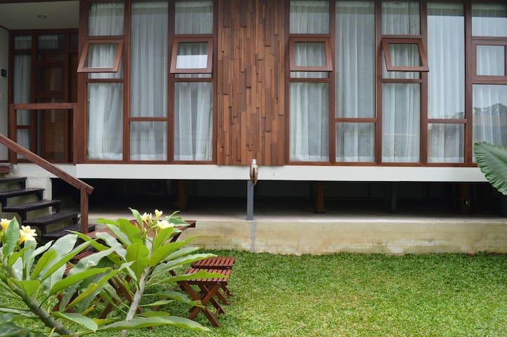 A House for Nice Family @Bandung - Bandung - House