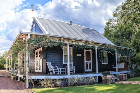 CLOSE COUNTRY COTTAGE - Morpeth - Haus