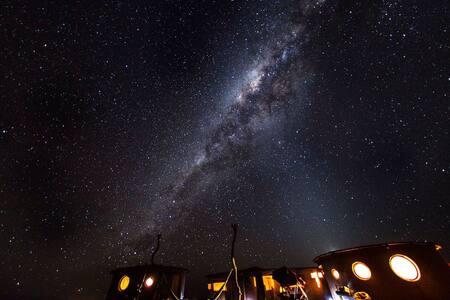 Habitación b/p en Tranquilo Refugio - San Pedro de Atacama - Hus