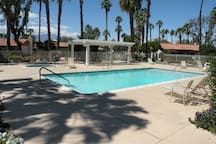 Palm Desert! Location! Location!