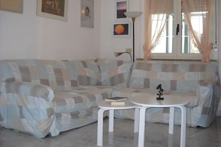 Apartment a few meters from the sea - Martinsicuro