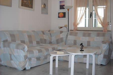 Appartamento a pochi metri dal mare - Martinsicuro