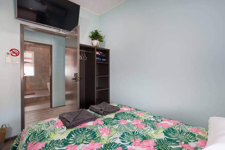 Cairns Central Rm 1 - Aircon, & Netflix