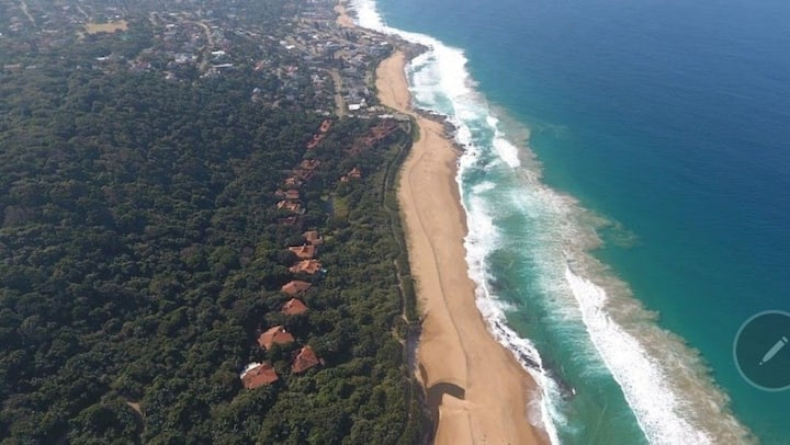 Matt Villa Zimbali is heaven on earth