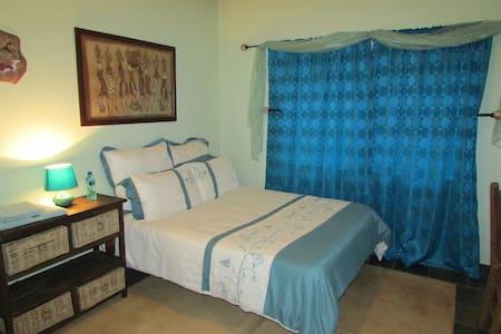 African Fish Eagle Cottage - Chambres d'hôtes