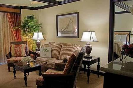 Jupiter Beach Resort and Spa. 1 BEDROOM. - Jupiter - Apartment