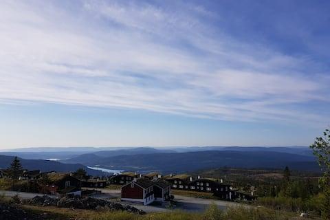 Norefjell - Ski inn/out, 100m from Norefjellstua