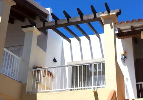 New design sea view apartment | Cala Llenya