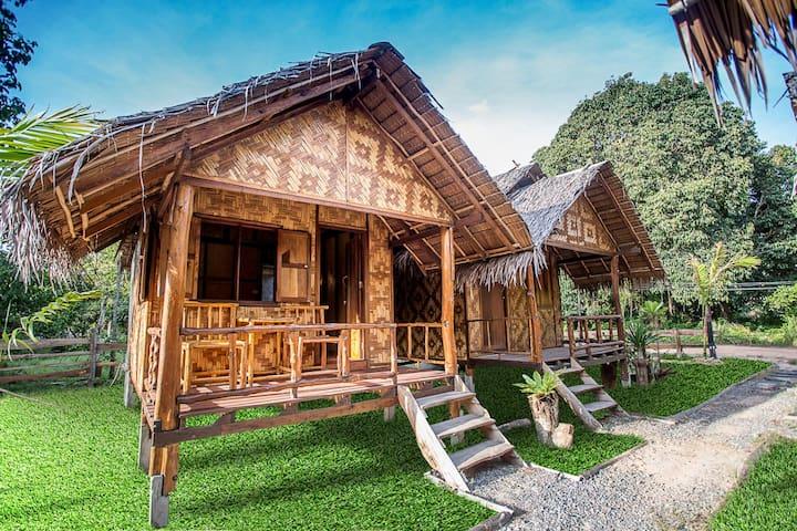 Paradise Beach Bungalow 5 Koh Lanta