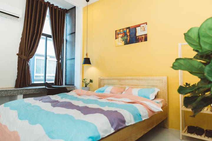 Chang Homestay in Quy Nhon - Private Room