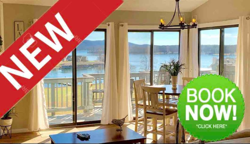 BOOKBERNARDS LANDING BEST FALLVIEWS*RATES REDUCED