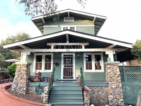 Downtown Paso Wine Country Hideaway