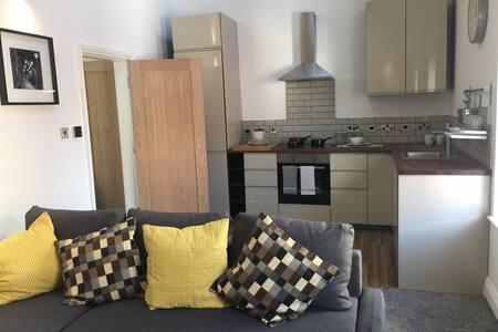 Luxury Apartment in the City Centre - Preston