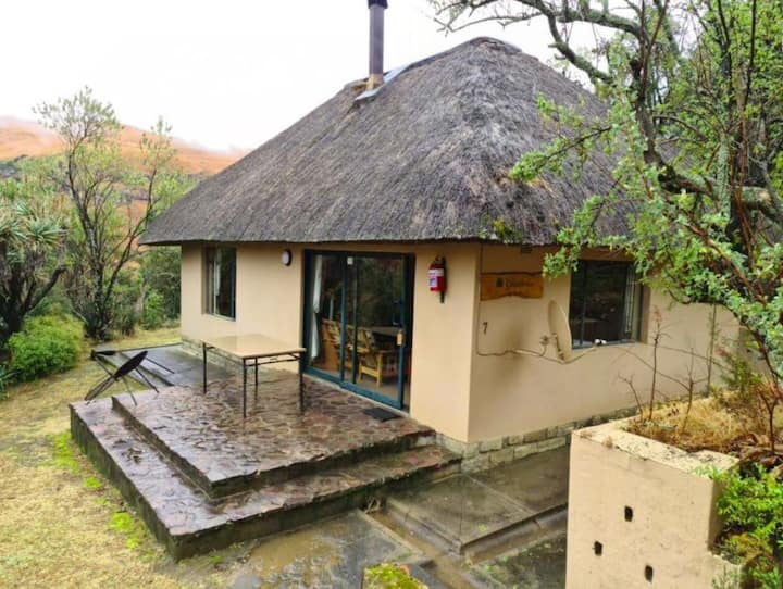 Drakensberg Garden View Cottage 144 (Breakfast)