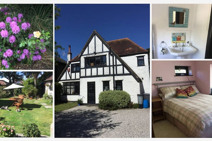 A friendly family home - Bournemouth - Rumah