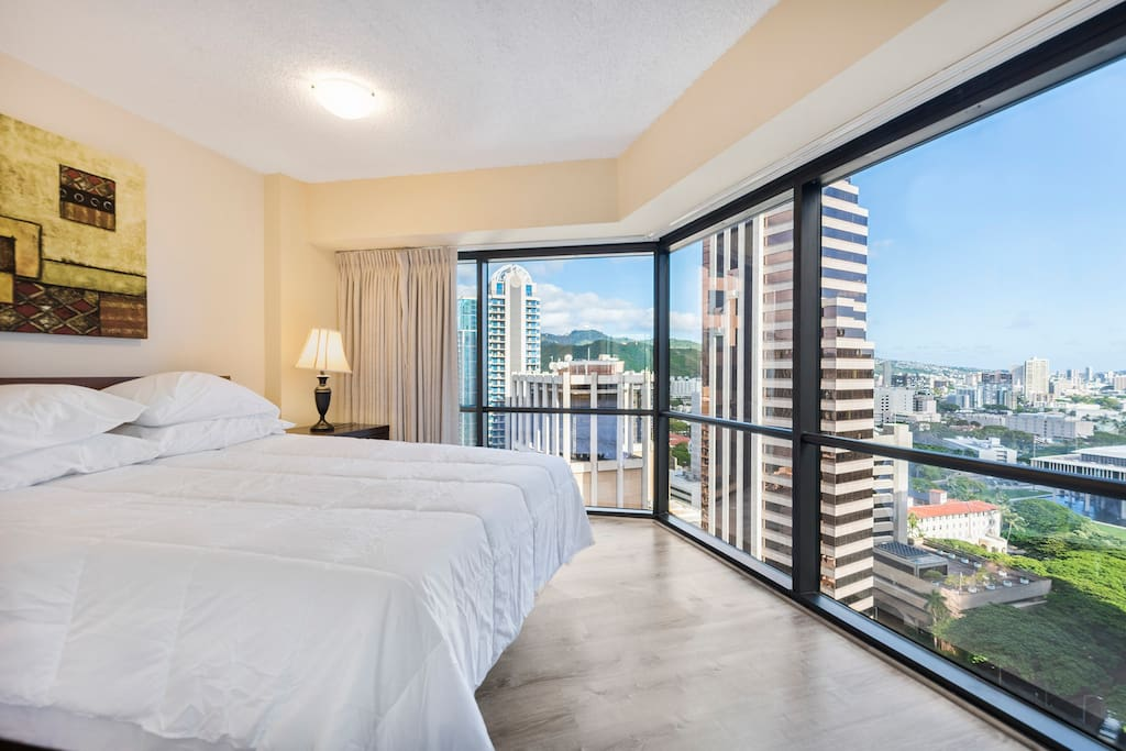 Downtown Honolulu Apartments For Rent