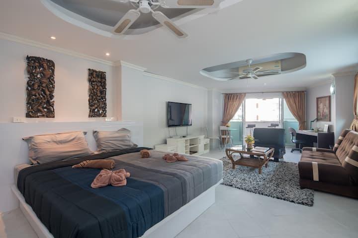 🏊#Apartment#Clean#SwimmingPool#for 2-3-4-5🥥🌴