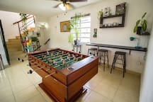 Litibu Studio at Hostal Tropical Vallarta