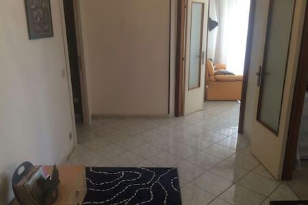 Appartamento centro di Giulianova Lido - 150m mare - Giulianova