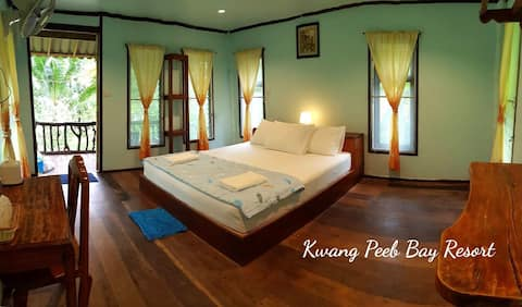 Kwang Peeb Bay Resort (KP01)​