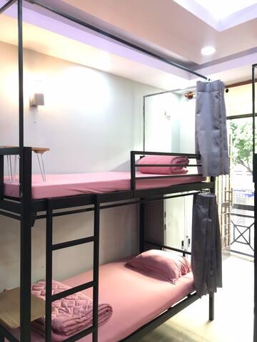 Chunhie Home - Dorm Homestay for girls