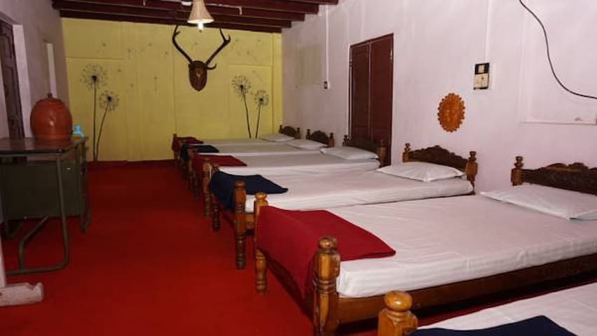 Happylife Experience - IN - Hostel