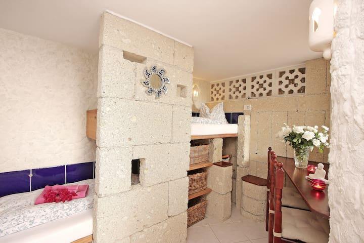 Bedroom Gomera