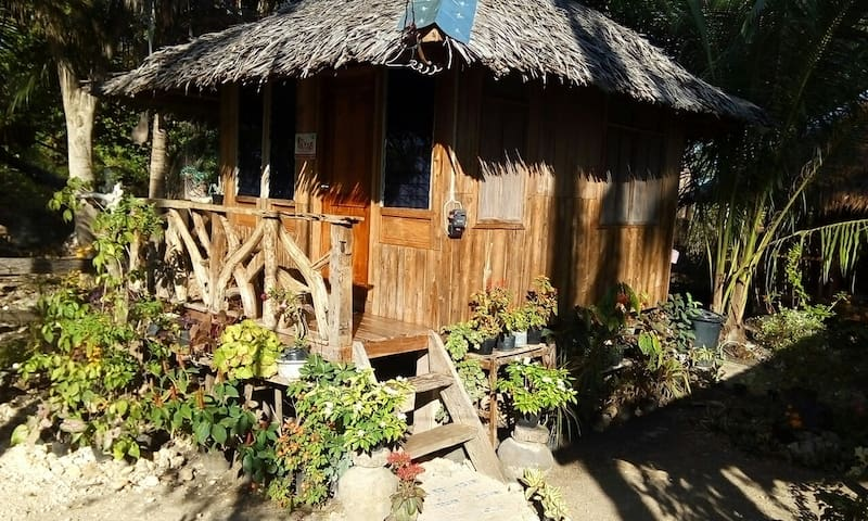 Ang Payag Guest House ( Stay and Relax )