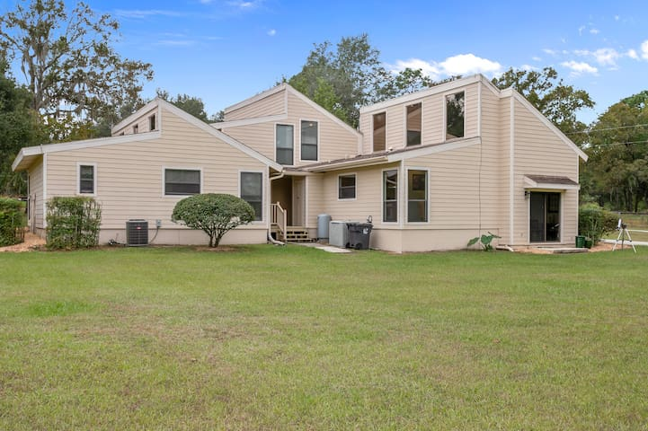 Acadia Acres offers the Holly House