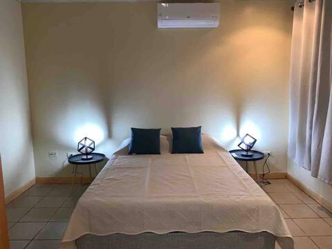 Apartamento 2 con piscina en Playas del Coco
